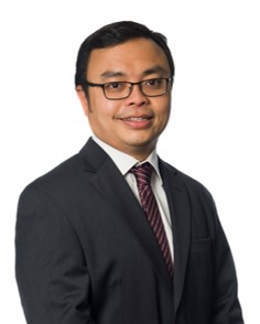 Anthony Chen, Woolacotts Consulting Engineers