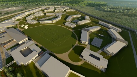 Clarence Correctional Centre - NorthernPathways
