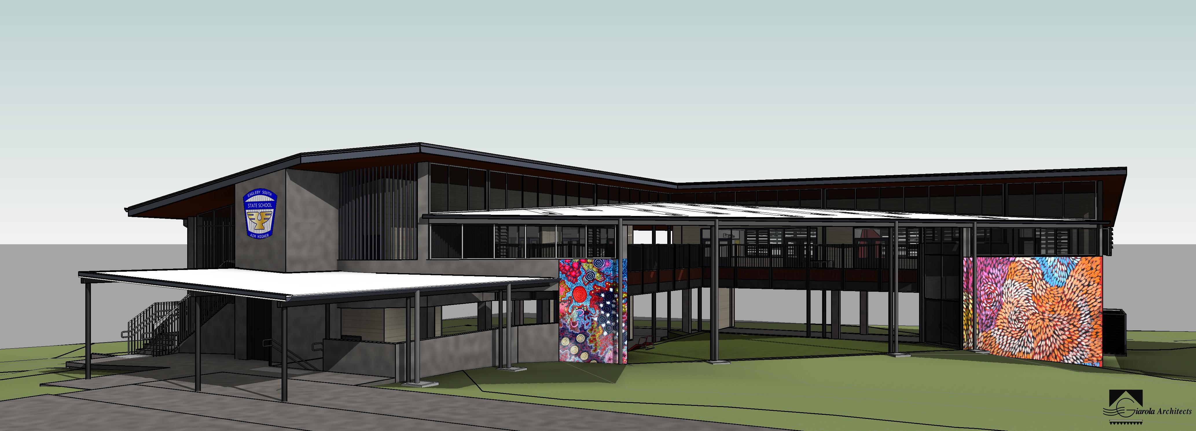 School, Design, Concept Design